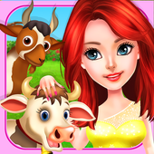 Ava Animal Farm House icon