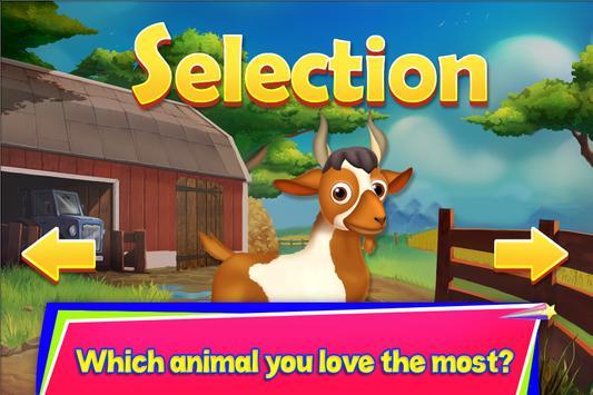 Ava Animal Farm House screenshot 1