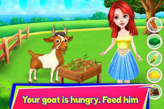 Ava Animal Farm House screenshot 2