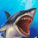 Real Shark Attack Simulator APK