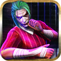 Joker Prison Break