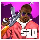 APK San Andreas American Gangster 3D