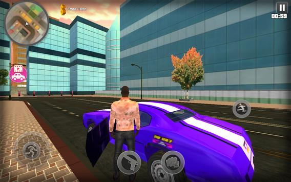 San Andreas American Gangster 3D screenshot 7