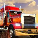 APK 18 Wheeler Truck Simulator