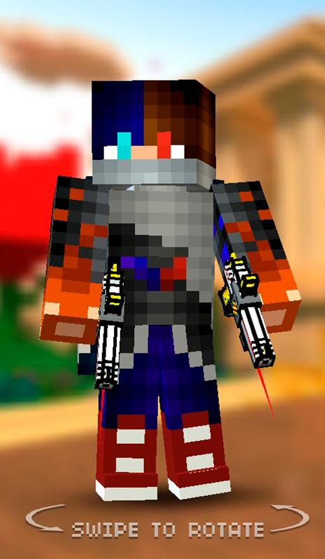 Pixel gun 3d apk download battle royale game for android/ios.