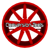 Fan Conversion Tool icon