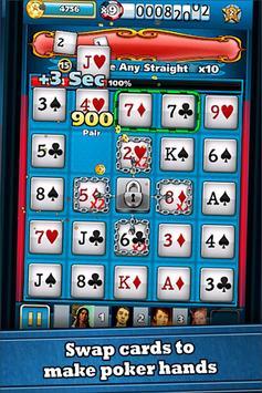Swap Drop Poker poster