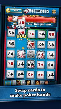 Swap Drop Poker apk screenshot