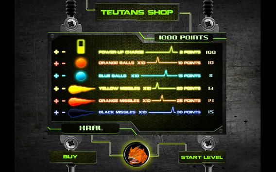 Teutans screenshot 3