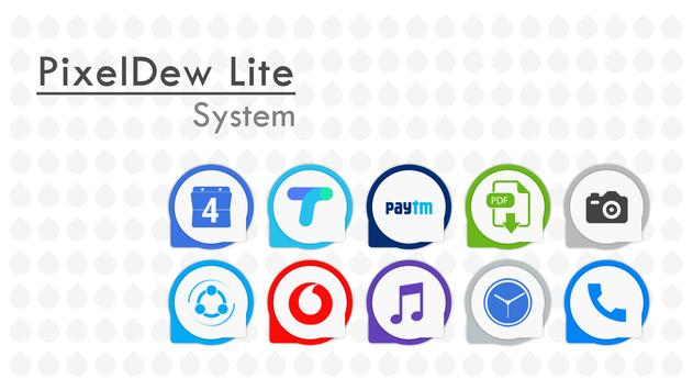 PixelDew Lite Icon Pack Free for Android - APK Download