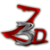 ZombieShooter3D icon