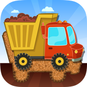 Cars & Trucks Jigsaw Puzzle for Kids icon