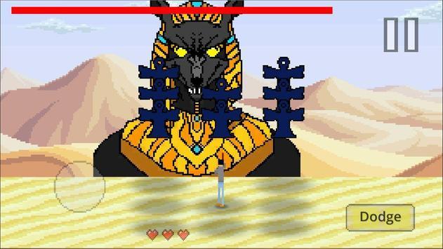 Ancient Raider apk screenshot