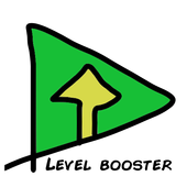 Level Booster icon