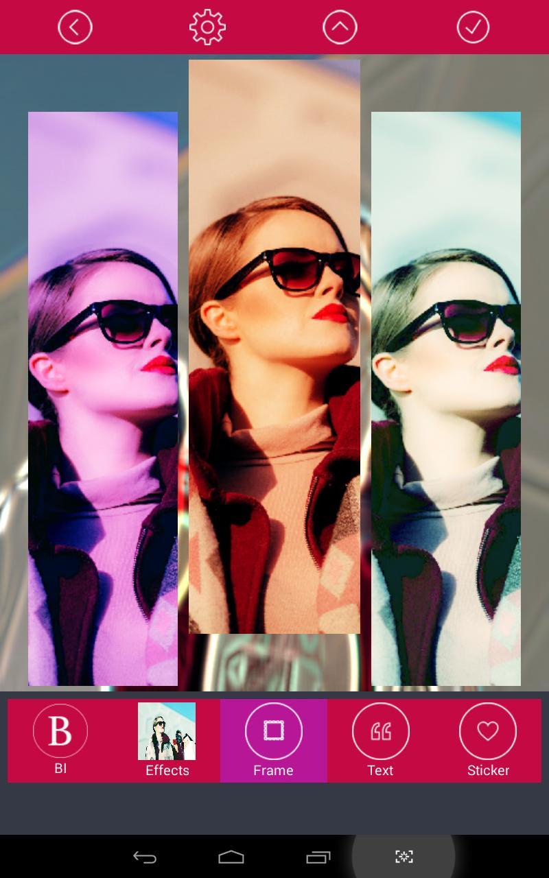 Beauty Plus Camera, Beauty Camera 360, BeautyCam for Android