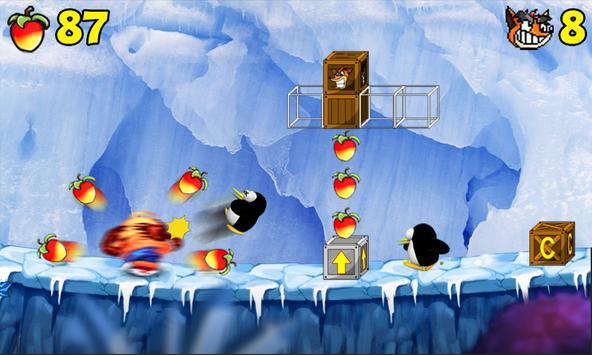 Jungle Crash Adventure Castle screenshot 4