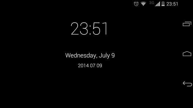 Time & Date screenshot 1