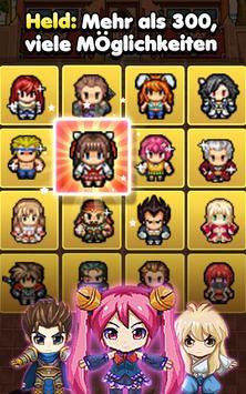 Pixel Heroes apk screenshot