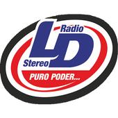 Radio LD Stereo icon