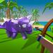 Jurassic Island Survival Sim