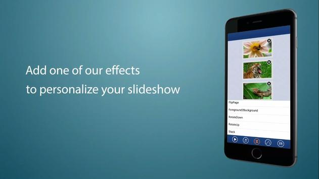 Photo to Video With Music apk screenshot