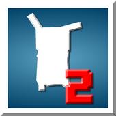 Pocket Pixelmon GO! 2 icon