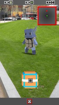 Pocket Pixelmon GO! 2 screenshot 1