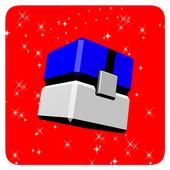 Pocket Pixelmon! icon