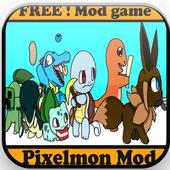 Pixelmon Mod icon