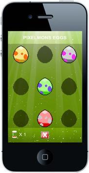 Pocket Pixelmon Go! 2 screenshot 4