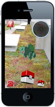 Pocket Pixelmon Go! 2 poster