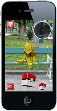 Pocket Pixelmon Go! 2 screenshot 2