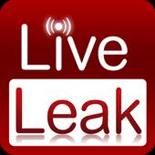 LiveLeak icon