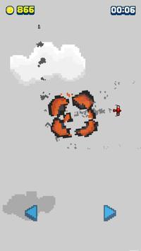 Retro Skies : Missiles of Mayhem apk screenshot