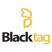 Blacktag icon