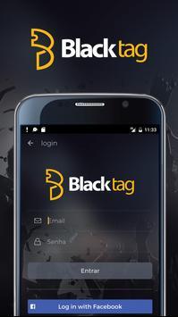 Blacktag poster