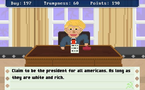 Trump Stamp screenshot 1