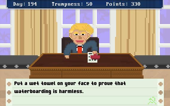 Trump Stamp screenshot 2