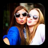 Selfie Beauty - Selfie Camera Editor,Text Editor icon