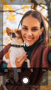 Selfie Beauty - Selfie Camera Editor,Text Editor screenshot 1