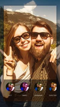 Selfie Beauty - Selfie Camera Editor,Text Editor screenshot 2