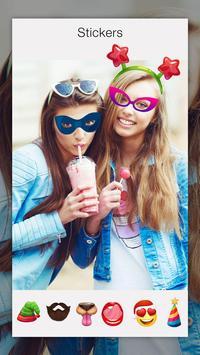 Selfie Beauty - Selfie Camera Editor,Text Editor screenshot 5