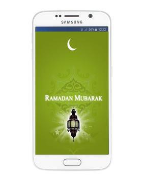 Ramadan Islam Wallpaper 2015 poster