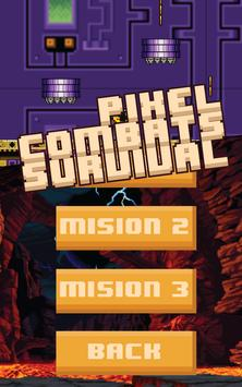 Pixel Combats Survival screenshot 2