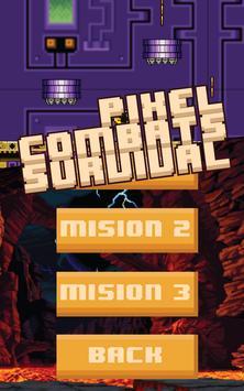 Pixel Combats Survival apk screenshot