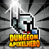 Dungeon X Pixel Hero icon