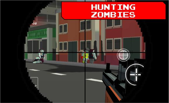Pixel Sniper - Z apk screenshot