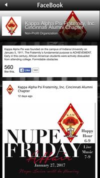 Cincy Nupes poster