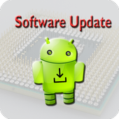 Software Update : Mobile Apps Update icon