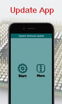 Software Update : Mobile Apps Update poster